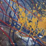 SIX_2010_Acrylics on canvas_28 x 46 cm_Rs 10,000